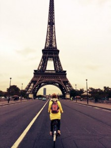 Paris Babet