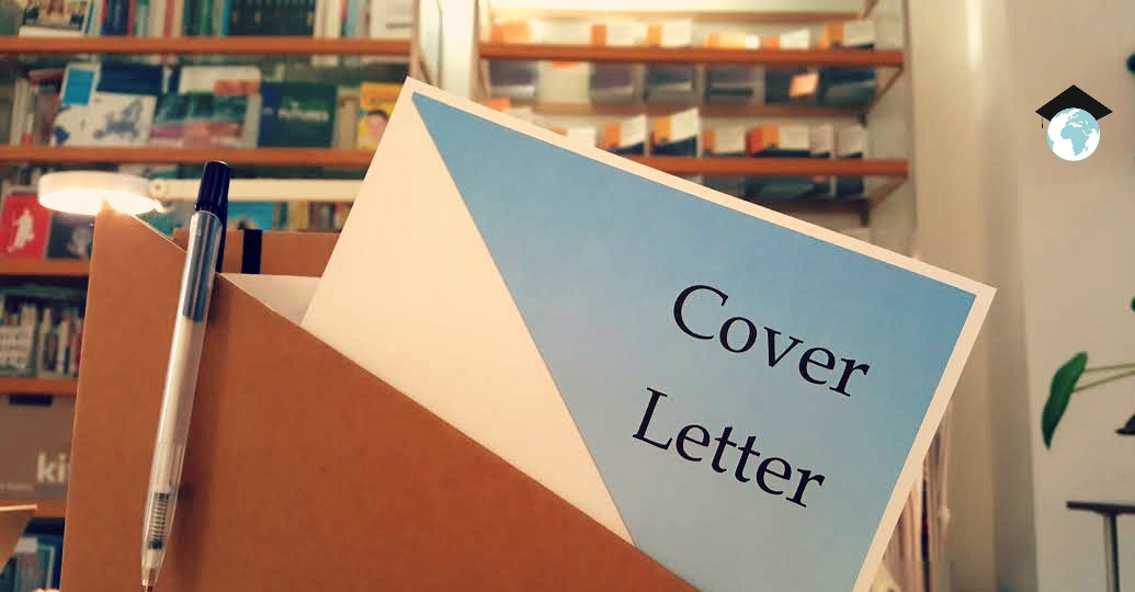 5 Things I Wish Knew Before Writing My Cover Letter