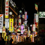 3 Top Tips for Finding a Job in South Korea