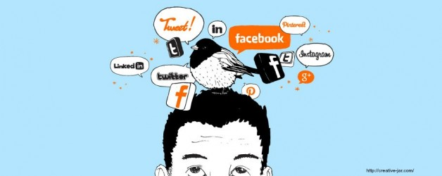 Personal Branding II: Using Social Media