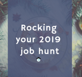 12 signs your career hunt will succeed in 2019